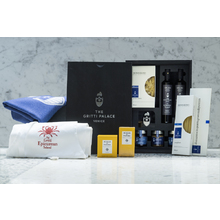The Gritti Palace Signature gift hamper